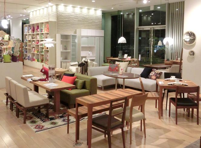 横浜 家具 屋