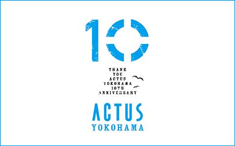 横浜店 10周年祭