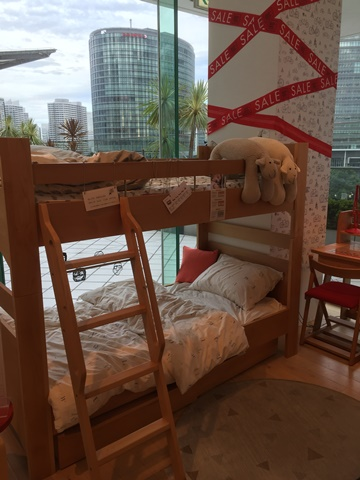 REVE2段ベッド